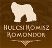 Kulcsi Komisz Komondor Kennel